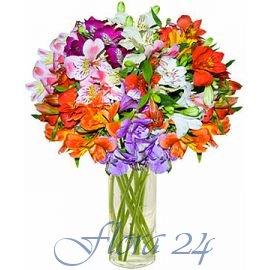 Доставка цветов в мариуполь подарок женщине на новый год рейтинг